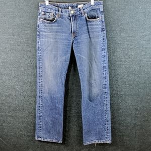 Lucky 2000s Vintage Inspired Jeans 12/31